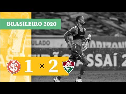 Internacional Fluminense Goals And Highlights