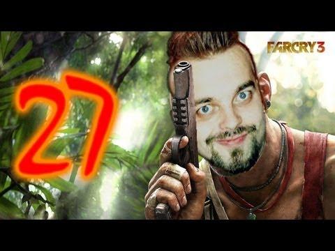 Far Cry 3 CZ - Let's Play SK - Part 27 - Mame Dýku :)