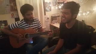 Pallikoodam - The Farewell Song Cover | Natpe Thunai | Hiphop Tamizha | Madhan | Chandru