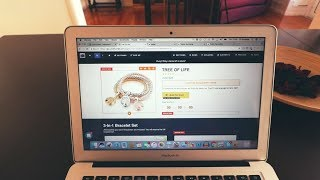 CLICKFUNNELS DROP SHIPPING (One of my products revealed...)