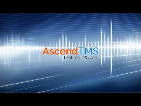 Freight Broker Software - AscendTMS - TheFreeTMS.com