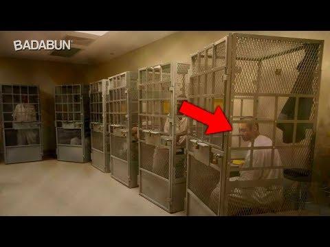 Así vive El Chapo en prisión. Peor que un animal
