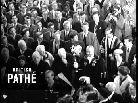 Selected Originals - New Rector (1958)