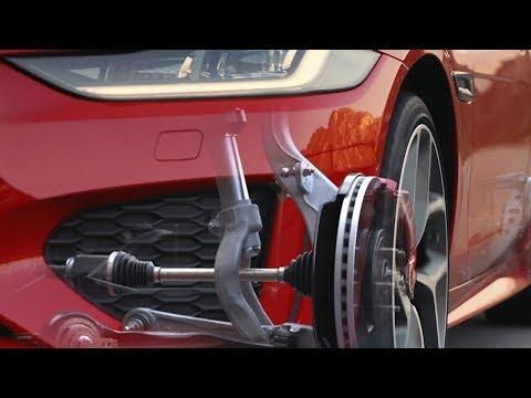 2020 Jaguar XE | Features and Benefits