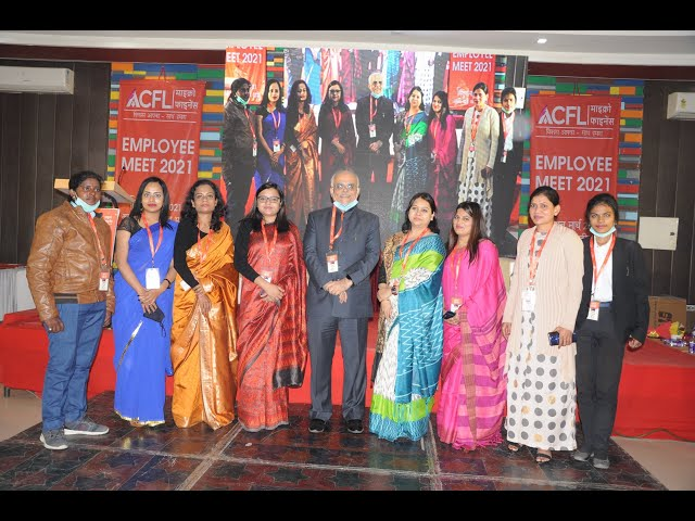 ACFL    Annual Meet 2021