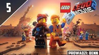 LEGO Przygoda 2 #5 - MEGA KAMELEON