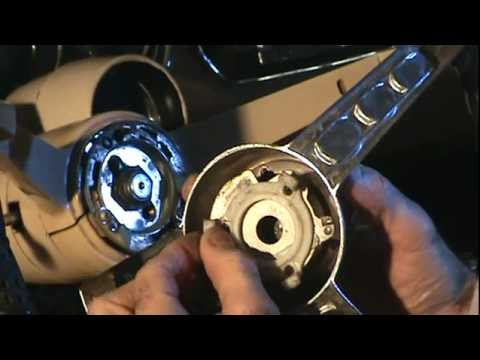 How to fix your Horn Index on your Classic Ford Mustang