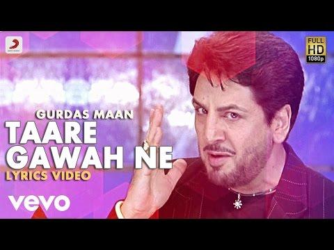Gurdas Maan - Taare Gawah Ne  | Boot Polishan |...
