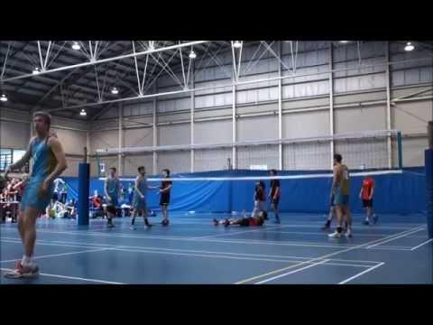 Worst Volleyball Team Ever