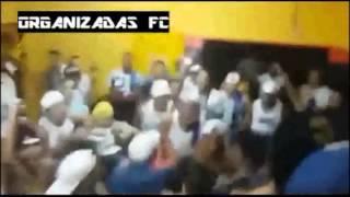 TJS + CMA  X  Toicu  -  O Muro Ta Alto