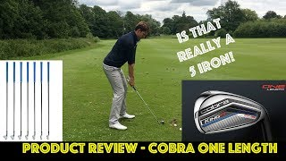 PRODUCT REVIEW - COBRA ONE LENGTH (Pt1)