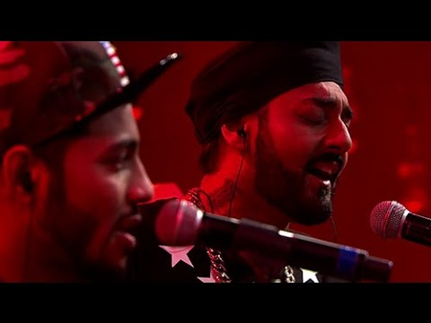 Coke Studio@MTV Season 4 - Allah Veh Promo - Manj Musik, Raftaar & Jashan Singh
