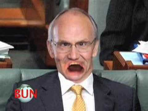 Senator Larry Craig Not Gay Anymore