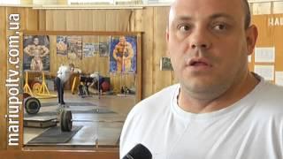 События  спорт 17.04.2013 (Артём Удачин)