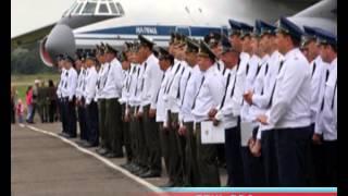 12 августа отмечается День Военно-воздушных сил