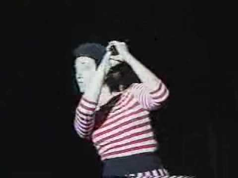 Blow Your Mime