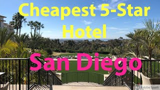 Park Hyatt Carlsbad - The Cheapest 5-Star Hotel in San Diego