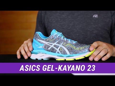 ASICS GEL-Kayano 23 | Women's Fit
