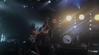 Jake Kiszka Guitar Solo | Greta Van Fleet @ Electric Ballroom, Camden 2018 (4K)