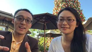 culture shock - chinese americans in china