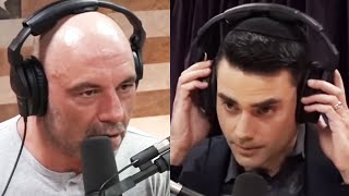 Joe Rogan Explains Systemic Racism to Ben Shapiro