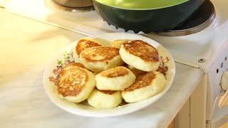 Сырники из творога, как приготовить и лепить пышные и вкусные сырники