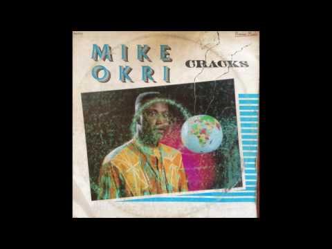 Mike Okri - Yellow fever - 1992