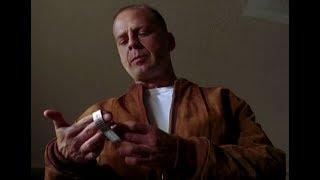 Бутч забирает свои часы. Криминальное чтиво (1994)