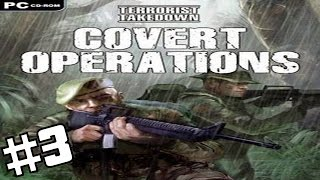Terrorist Takedown: Covert Operations Mission #3 Mayday [PL SUB 1080P 60FPS]