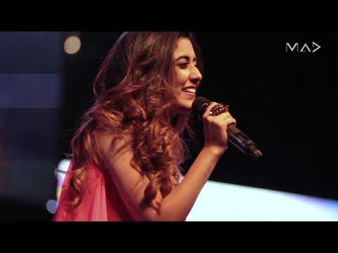 Jonita Gandhi - Live at MAD