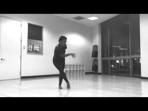 Alessia Cara - I'm Yours - Destini Rogers Choreography