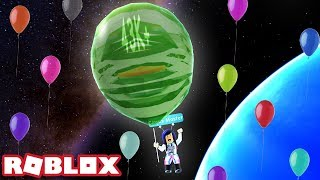 BEATING BALLOON SIMULATOR IN 30 MINUTES WITH NO ROBUX! | Roblox Balloon Simulator