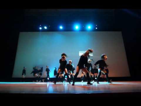 [NYDANCE]PERFORMANCE OF THE YEAR 2016-2017 송파점 걸스힙합반 공연영상(신천  댄스/거여댄스/천호댄스)