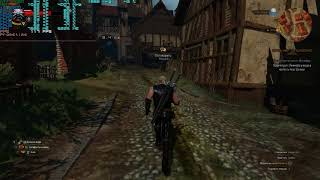 The Witcher 3 FPS Benchmark RAM 3200 18 18 18 41 720p all low