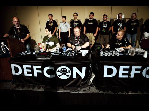 Anonymous - DEFCON: Hacking Convention Full Documentary