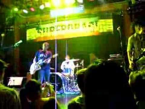 Superdrag - Rocket - Live - L.A. 5/29/08