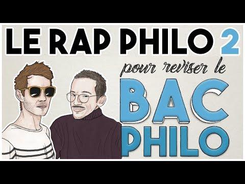 LE RAP PHILO 2 [PV Nova & Cyrus North]