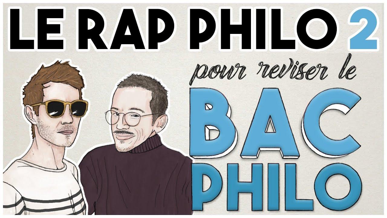 Le Rap Philo 2 Pv Nova Cyrus North