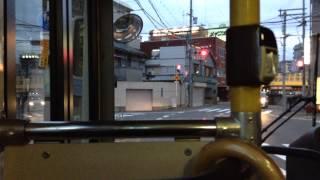大阪市交通局守口営業所