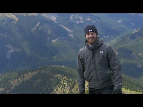 Hiking a Colorado 14er | Mount Sherman – Mount Yale (4K)