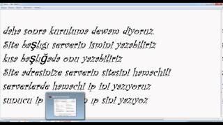 METİN2 CMS PANEL KURULUMU