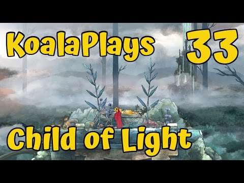 Child of Light Episode 33 - Palace of the Sun
