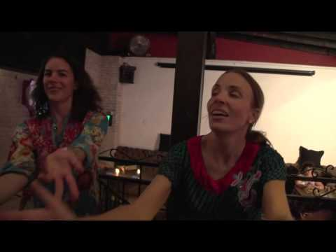Bollywood Heights Blue13 Dance Company 2015 Party
