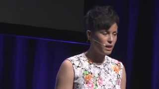 Food lifestyles - fine dining, fast food & everything in between: Katherine Kirkwood at TEDxKurilpa