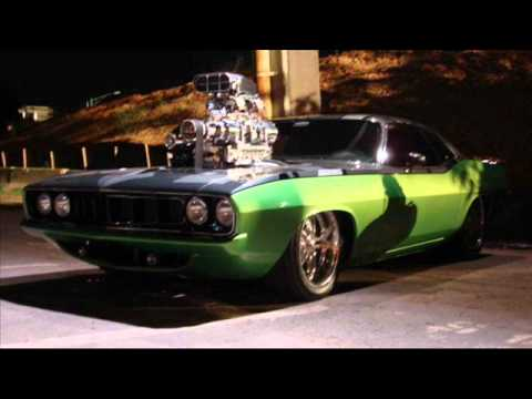 Fast Five - SOUNDTRACK - Faith Evans and Murderers - Good Life (Remix)