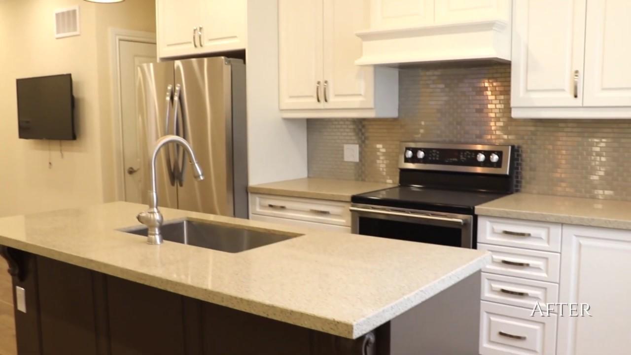 106 Laughton Avenue, Toronto - Home Reno by Purple Properties