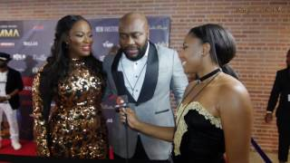 AFRIMMA 2016 Coverage (Interviews + Performances) | Trailer