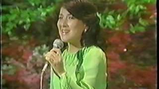 川中美幸ーふたりぐらし 1981 Kawanaka Miyuki
