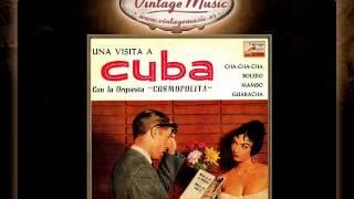Orquesta Cosmopolita De Cuba -- Ritmando Cha Cha Cha (VintageMusic.es)