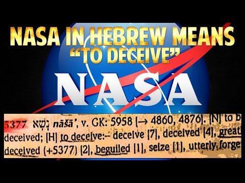 Flat earth: NASA Flat Earth Files thumbnail